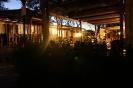 Abendliche Fotoaufnahmen des Camps_4