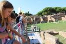 Jgst. 5-9 in Ostia Antica und am Pool_4