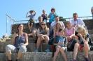 Jgst. 5-9 in Ostia Antica und am Pool_6