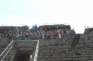 Jgst. 5-9 in Ostia Antica und am Pool_7