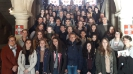 Schülergruppe des AFG in Bailleul und Lille Nov. 2108_1
