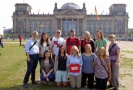 Gute Beziehungen: Kentucky-Austausch unter der Leitung von Heike Armbrust_5