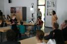 Parteichef Christian Lindner informiert sich am AFG über den Unterricht mit iPads_12