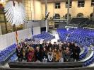 Fahrt des Leistungskurs Geschichte nach Berlin 2019_4