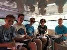 Erkundung von GB und UK im und am EF-Sprachreisen-Doppeldeckerbus_10