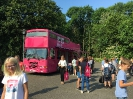 Erkundung von GB und UK im und am EF-Sprachreisen-Doppeldeckerbus_12