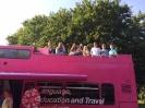 Erkundung von GB und UK im und am EF-Sprachreisen-Doppeldeckerbus_5