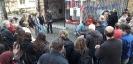 Stolpersteine in Werne - Recherche, Pflege und Neuverlegung 2019_11